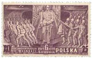 Piłsudski_znaczek_1939